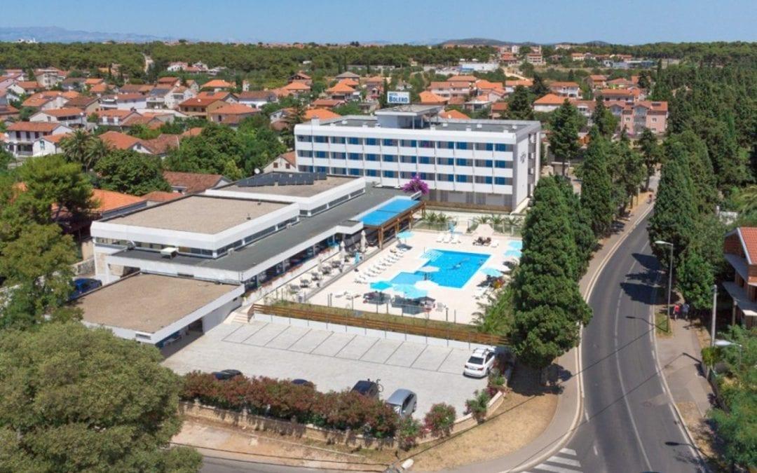 Posebna ponuda: Biograd – hotel Bolero 3*