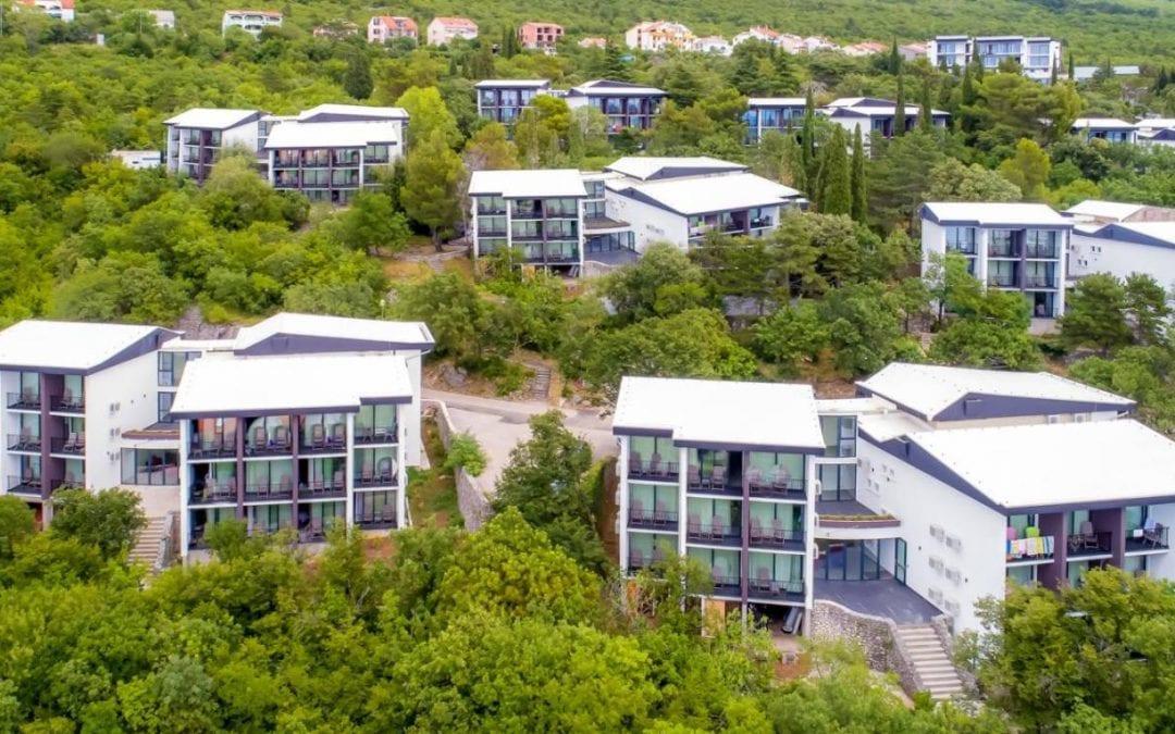Ljeto u Hrvatskoj: Crikvenica – Hotel i Holiday Resort Ad Turres