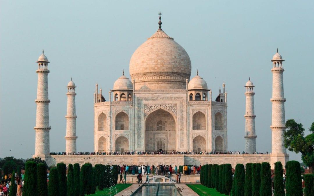 Indija – zlatni trokut i Varanasi, 9 dana