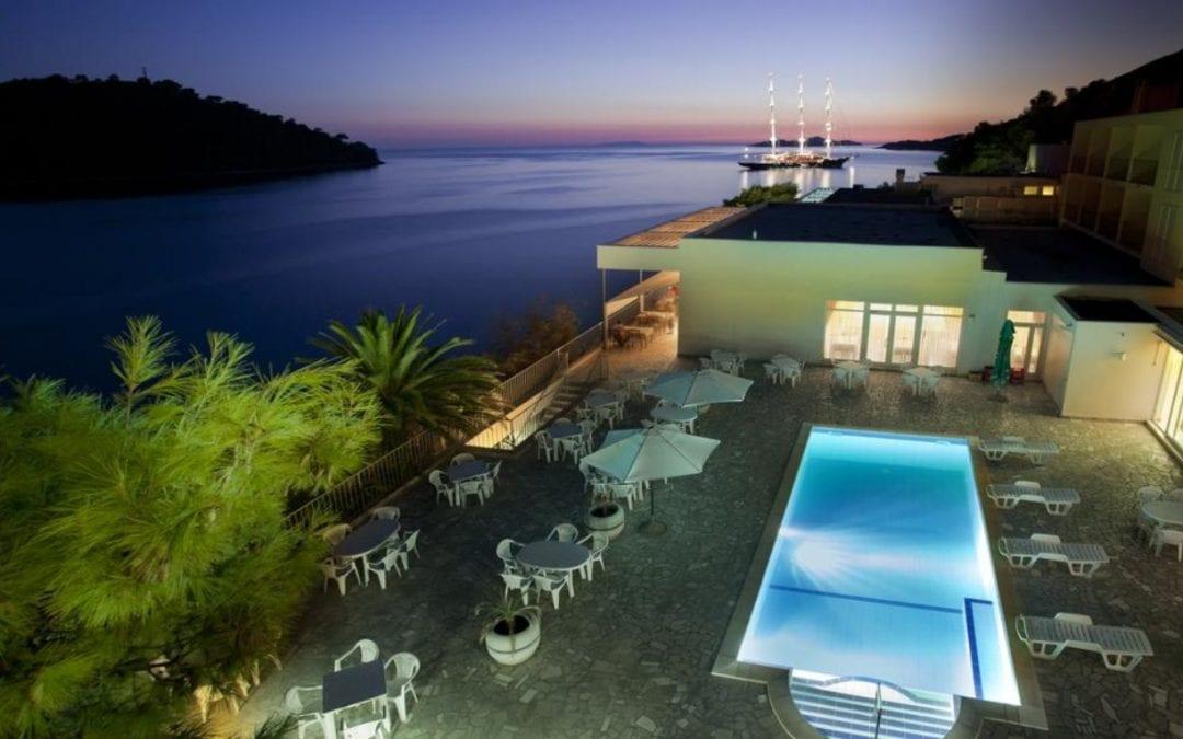 Ljeto u Hrvatskoj: Korčula – Aminess Lume hotel 4*