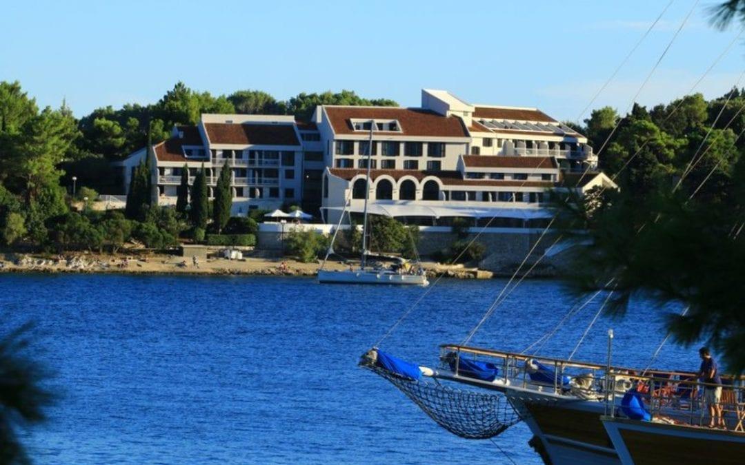 Ljeto u Hrvatskoj: Korčula – hotel Liburna 4*