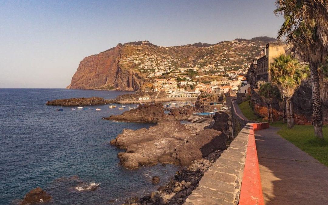 Madeira, 5 dana zrakoplovom