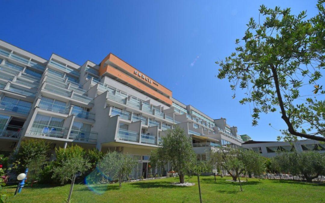 Ljeto u Hrvatskoj: Rabac – hotel Narcis 4*