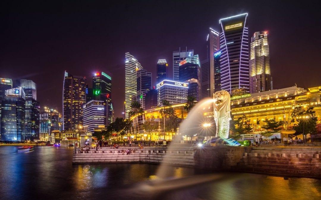 Singapur, Kuala Lumpur, Bali, 11 dana