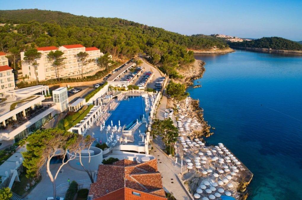 Ljeto u Hrvatskoj: Veli Lošinj – Vitality hotel Punta 4*