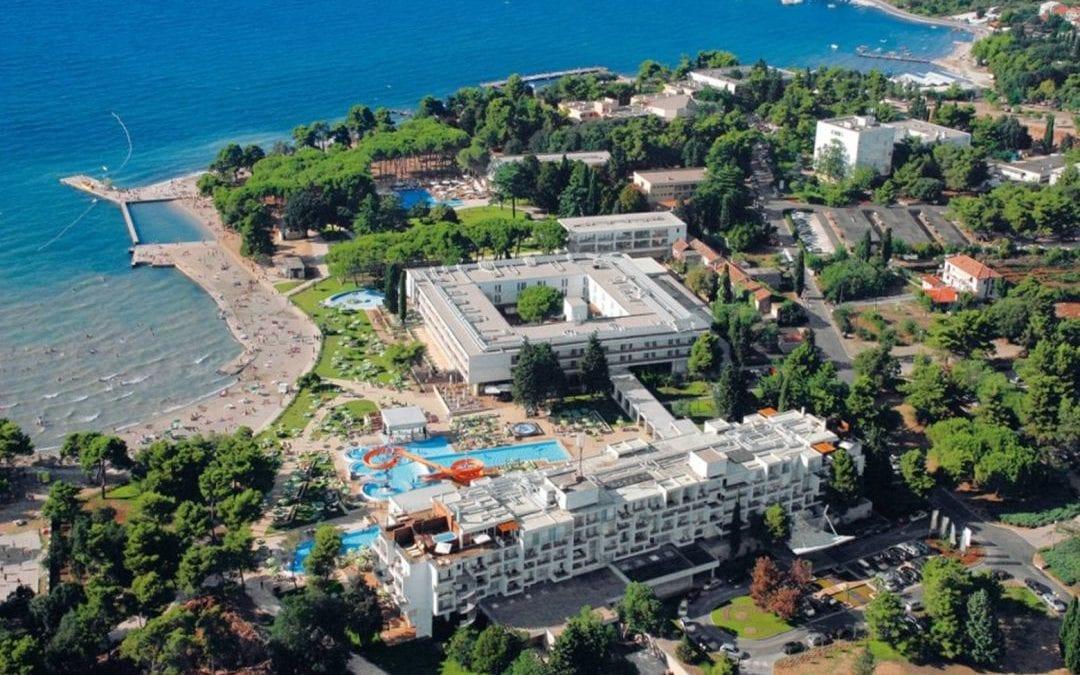 Posebna ponuda: Zadar – hotel Falkensteiner C. Funimation Borik 4*