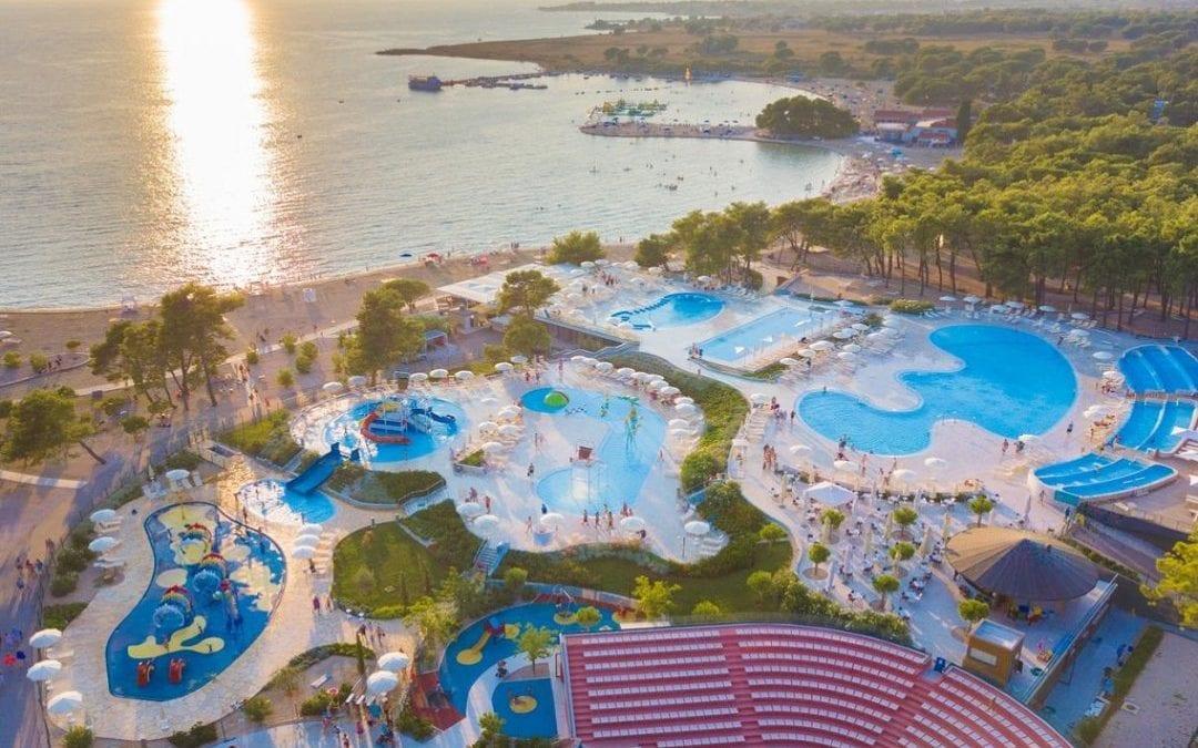 Ljeto u Hrvatskoj: Turističko naselje Zaton Holiday Resort