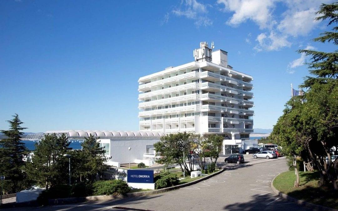 Posebna ponuda: Crikvenica – hotel i paviljoni Omorika 4*