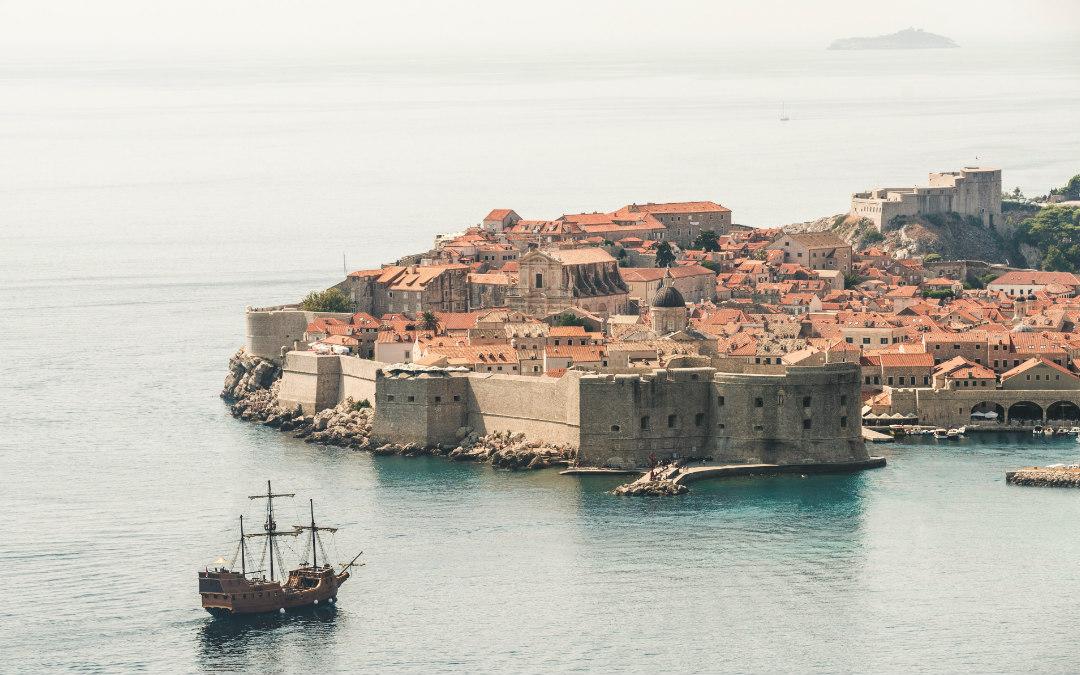Upoznajmo Hrvatsku: Dubrovnik i južna Dalmacija, 4 dana