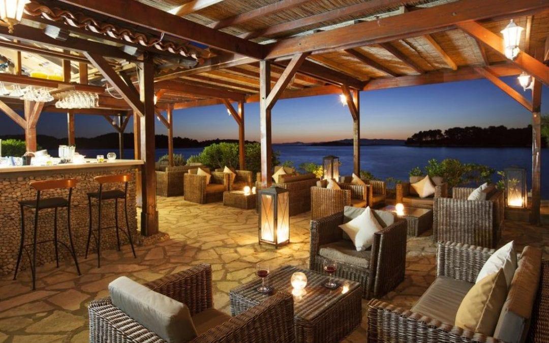 Ljeto u Hrvatskoj: Mljet – hotel Odisej 3*