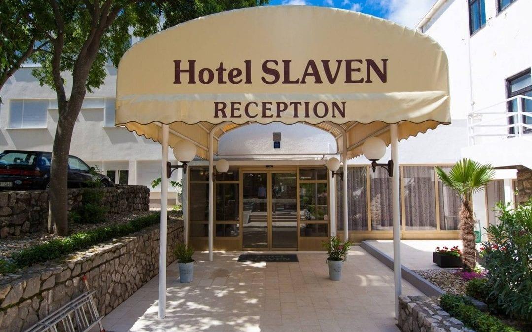 Posebna ponuda: Selce – hotel Slaven 3*