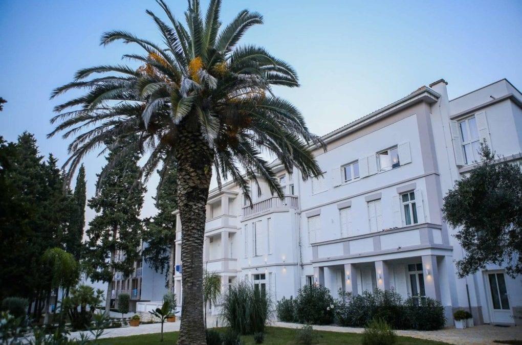 Ljeto u Hrvatskoj: Korčula – hotel Port 9 4*