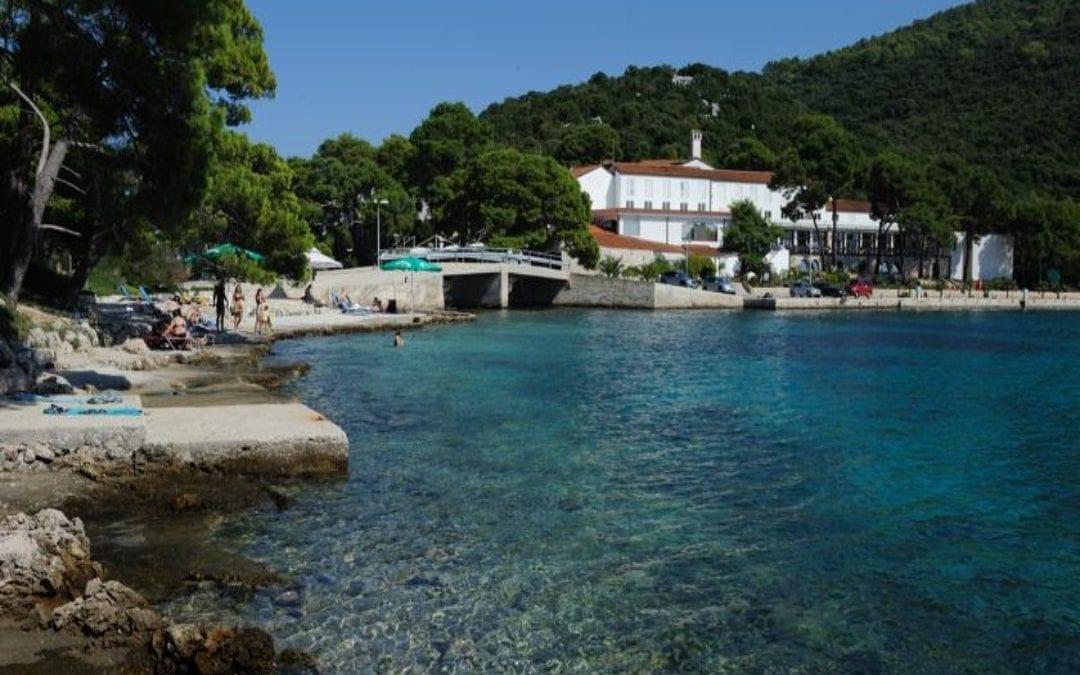 Ljeto u Hrvatskoj: Lastovo – hotel Solitudo 3*
