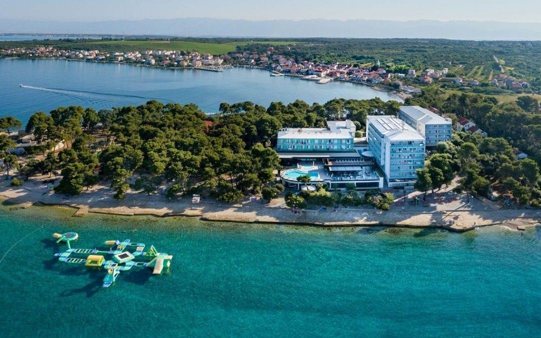 Ljeto u Hrvatskoj: Petrčane – hotel Pinija 4*