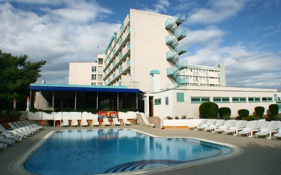 Ljeto u Hrvatskoj: Pula – hotel Pula 3*