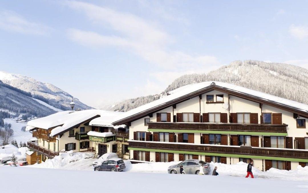 Hotel Alpenkrone 3*