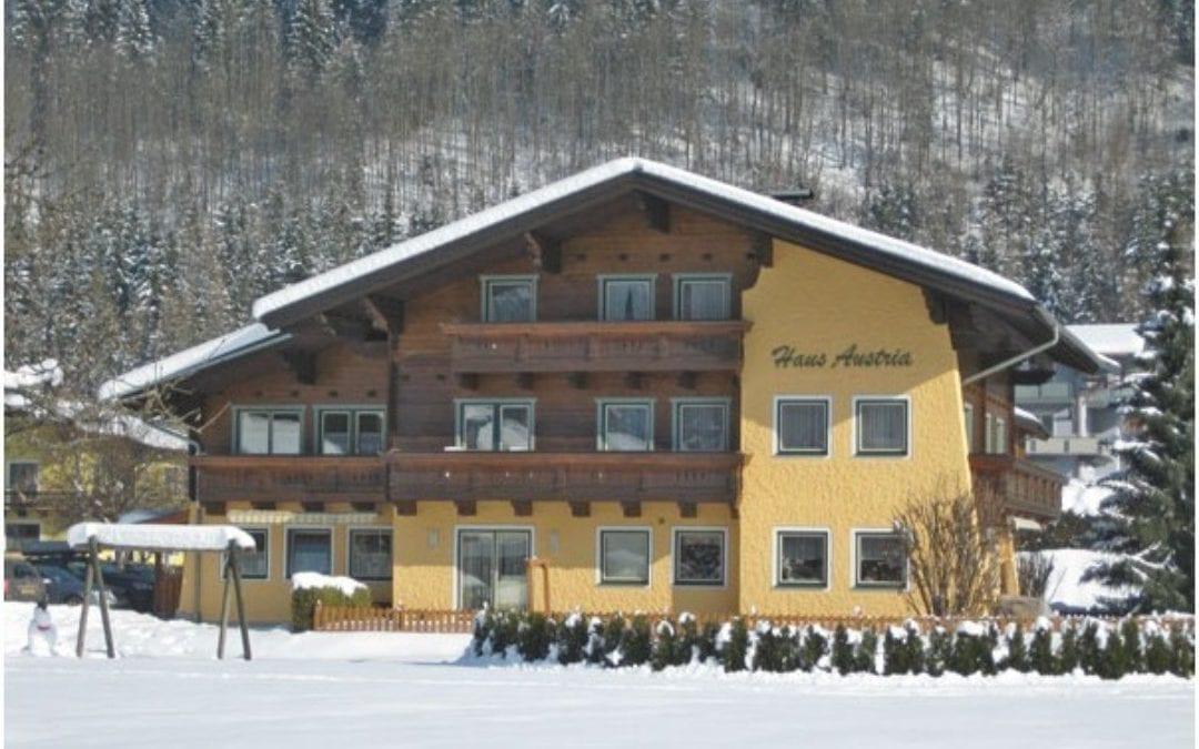 Apartmani Haus Austria