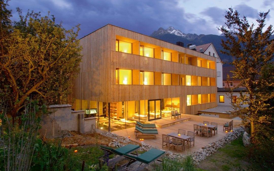 Hotel Hinteregger 3*