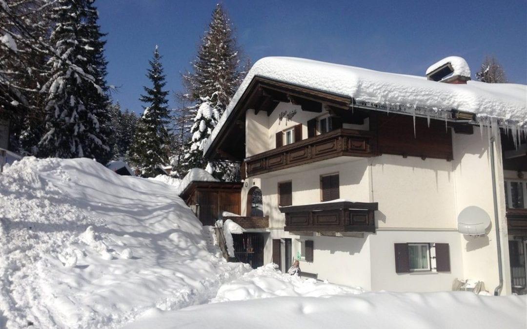 Apartmani Haus Alpina 3*