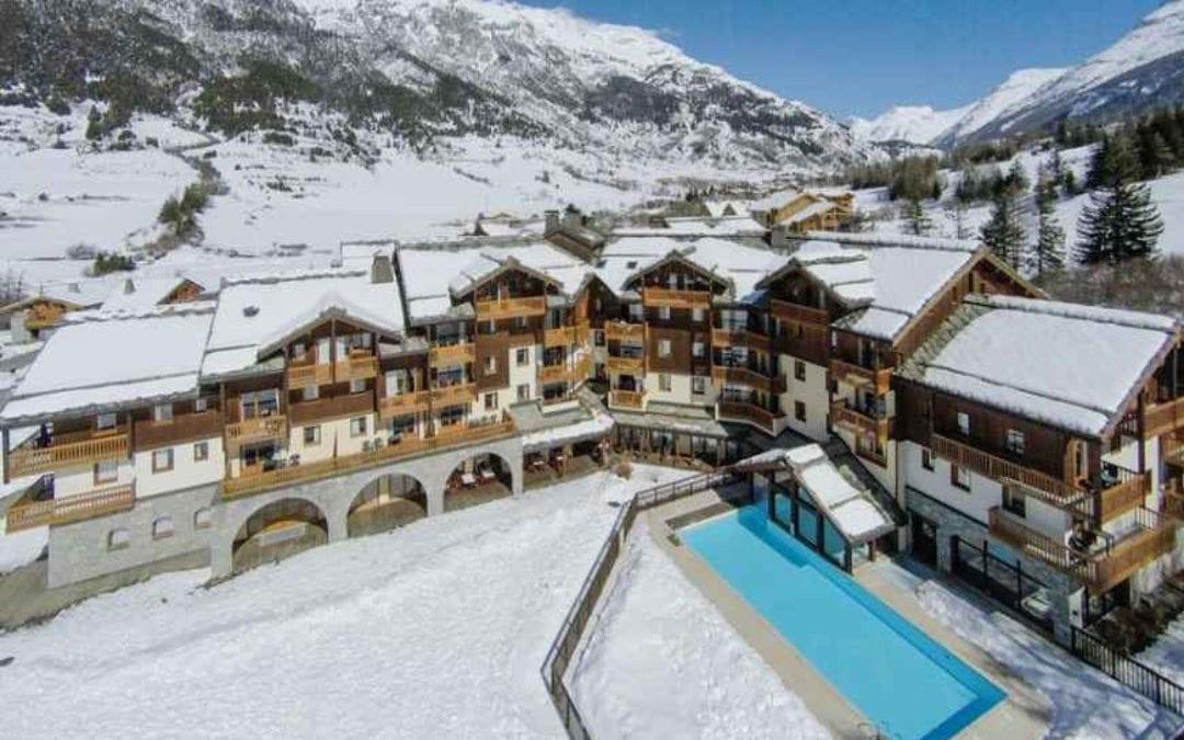 Val Cenis, Lanslebourg – Residence Les Alpages 4*