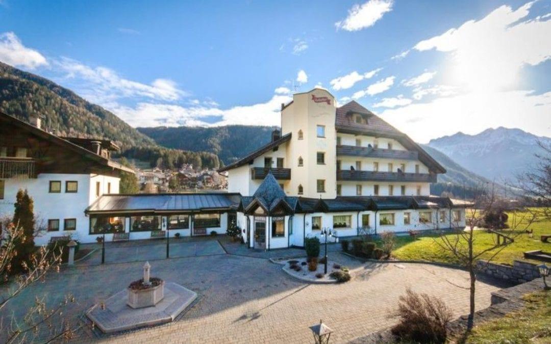 Rasen – Hotel Koflerhof 3*