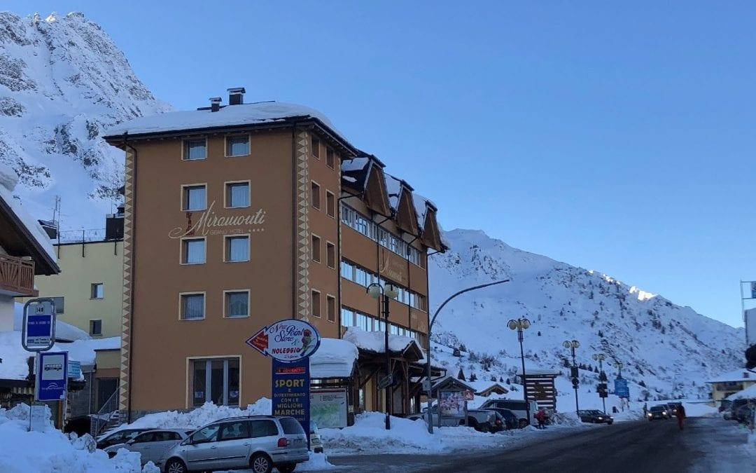 Grand Hotel Miramonti 4*
