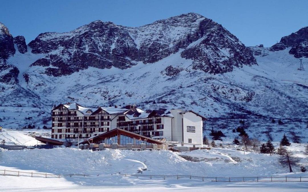 Hotel Piandineve 3*