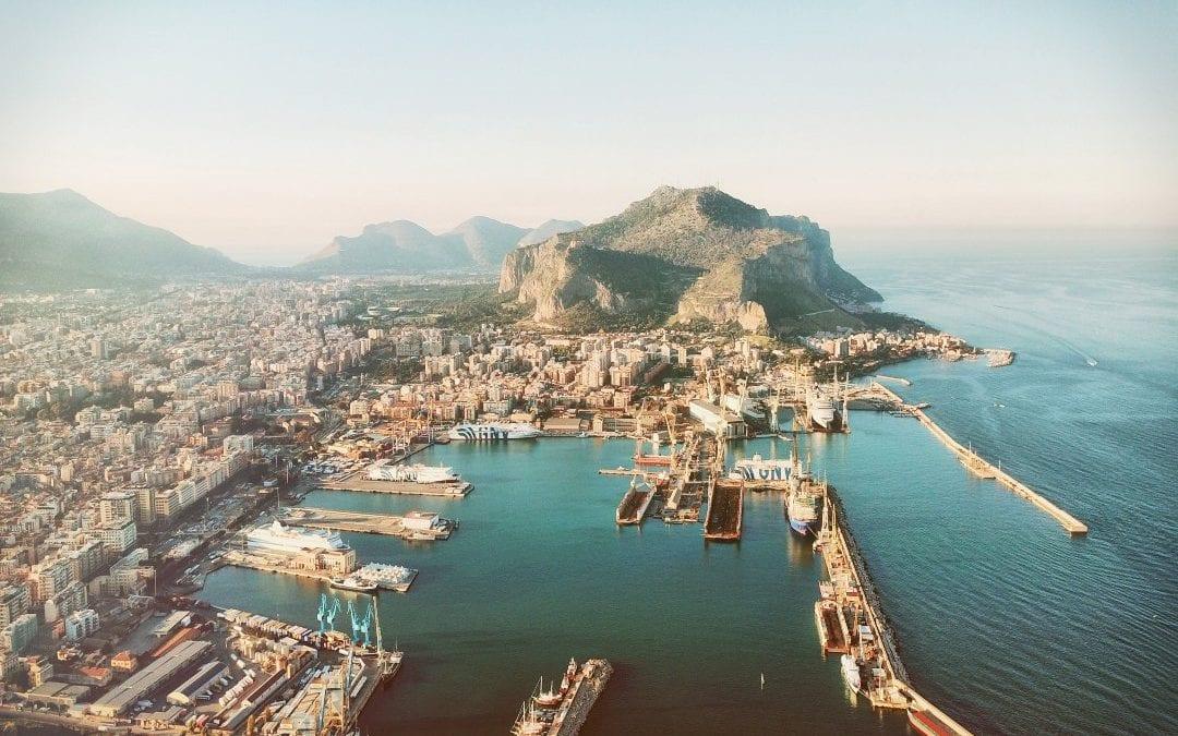 Sicilija, 6 dana autobusom