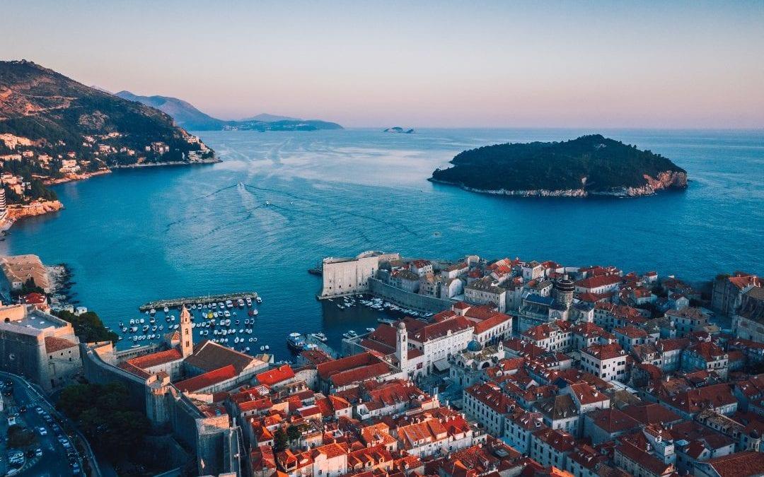 Dubrovnik i Južna Dalmacija, 4 dana autobusom