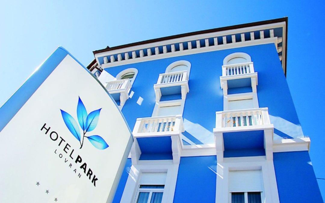 Jesen u Lovranu – hotel Park 4*