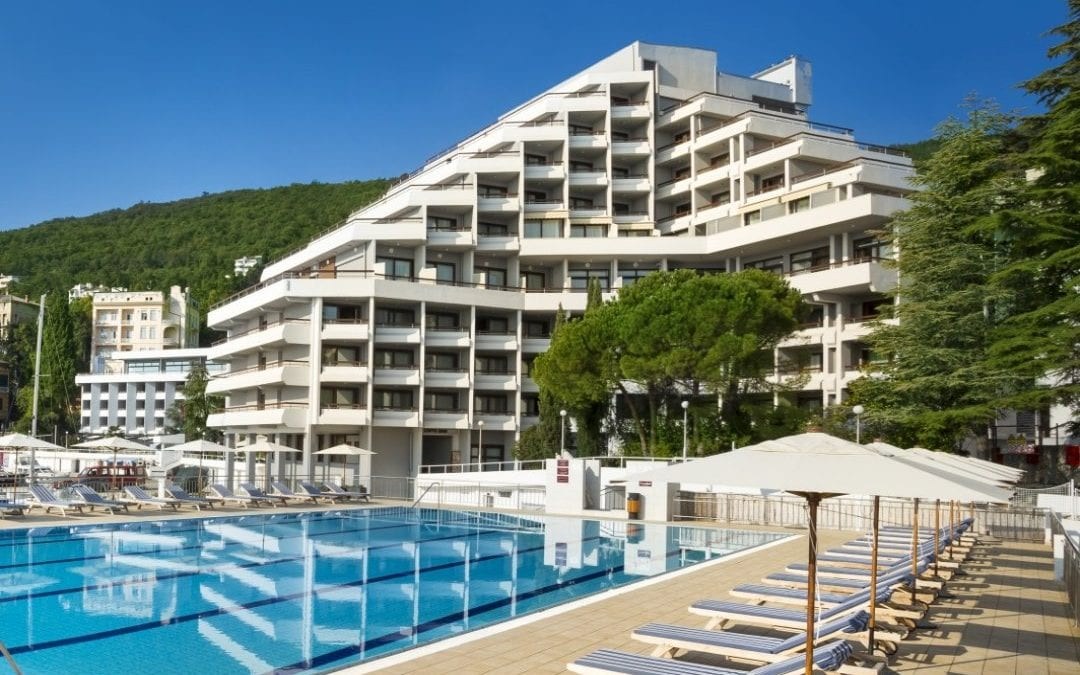 Jesen u Opatiji – Remisens hotel Admiral 4*