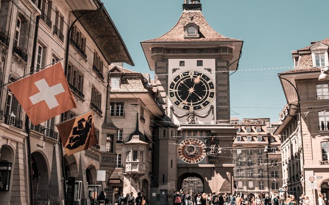 Uskrs Švicarska, Lyon i Milano, 5 dana autobusom