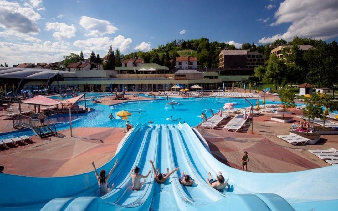 Jesen u Zagorju: Terme Tuhelj – hotel Well 4*