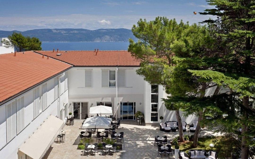 Jesen u Istri, Rabac – hotel Valamar Sanfior 4*