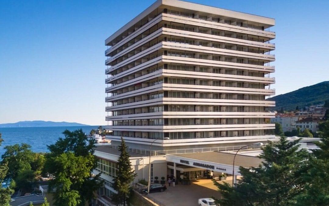 Jesen u Opatiji – Remisens P. hotel Ambasador 5*