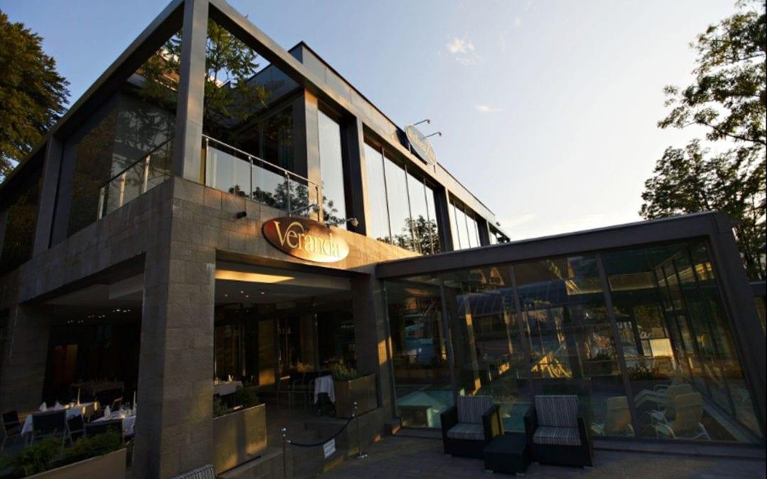 Jesen na Bledu – hotel Rikli Balance 4* superior