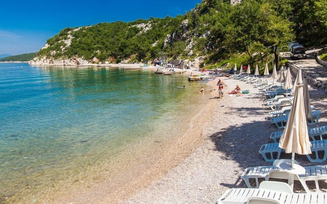 Ljeto u Hrvatskoj: Dramalj – TN Kačjak 2*