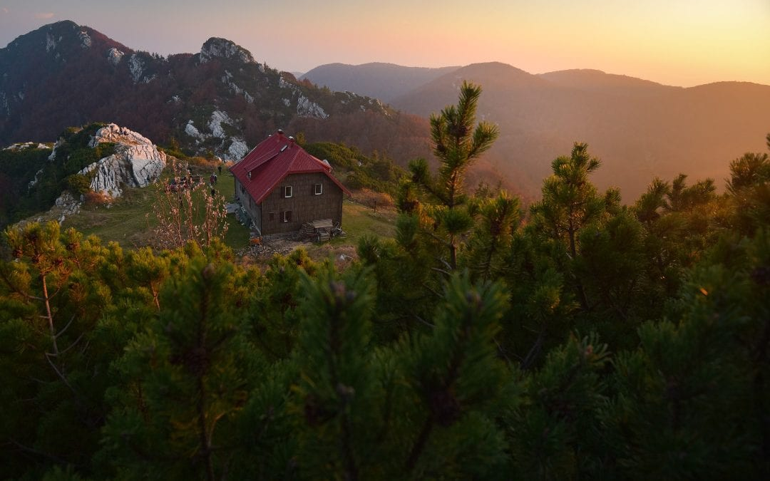 Gorski kotar – U sjeni planine