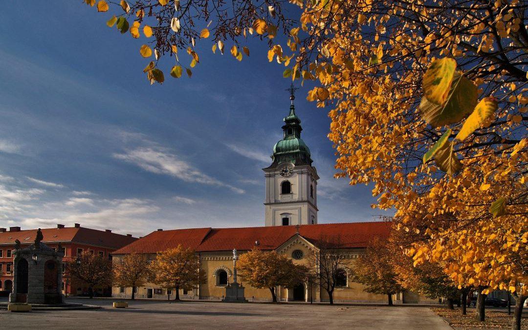 Bajkovita Hrvatska – Karlovac i Ozalj
