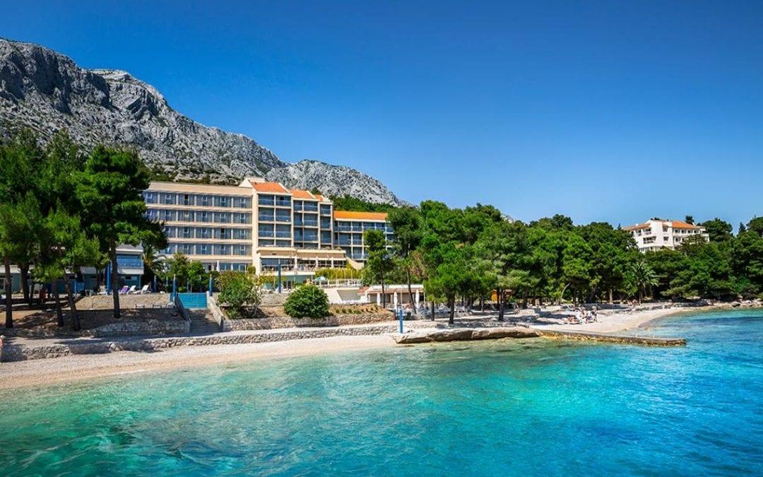 Ljeto u Hrvatskoj: Orebić – Aminess Grand Azur hotel 4*