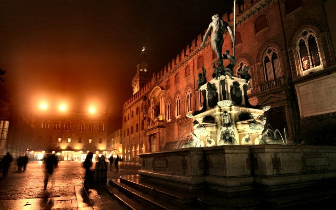 Modena, Parma i Bologna, 3 dana autobusom