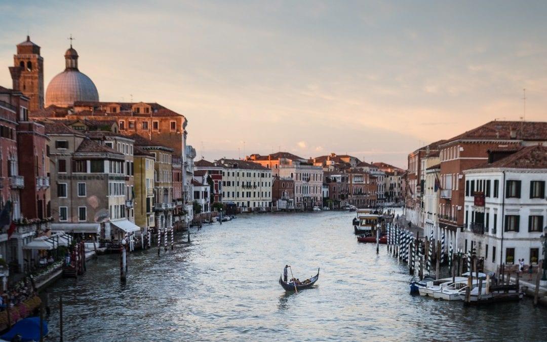 Venecija, Padova i otoci lagune, 3 dana autobusom