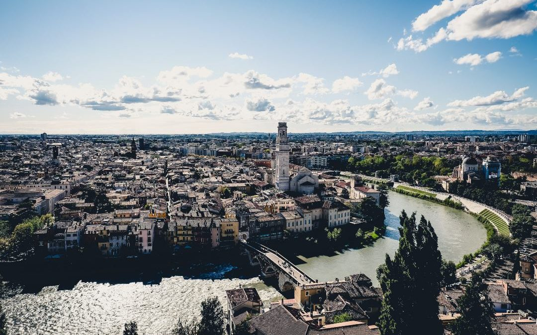 Verona i Sirmione, 2 dana autobusom