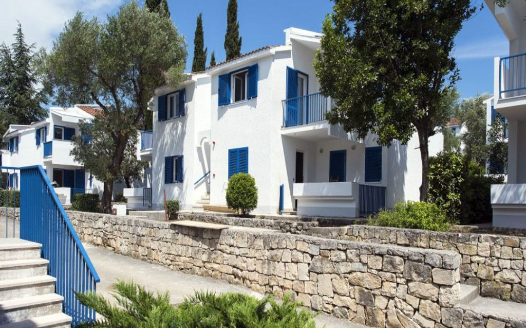 Ljeto u Hrvatskoj: Korčula – Apartmani Port 9