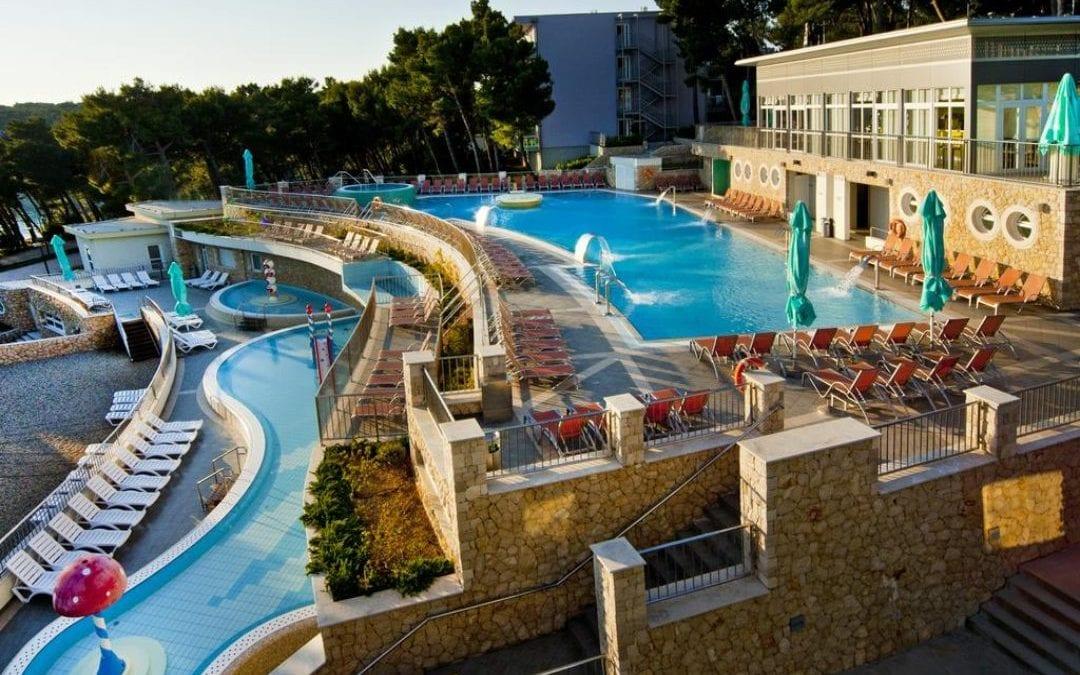 Ljeto u Hrvatskoj: Mali Lošinj – Family hotel Vespera 4*