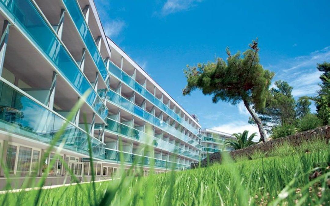 Ljeto u Hrvatskoj: Mali Lošinj – Wellness hotel Aurora 4*