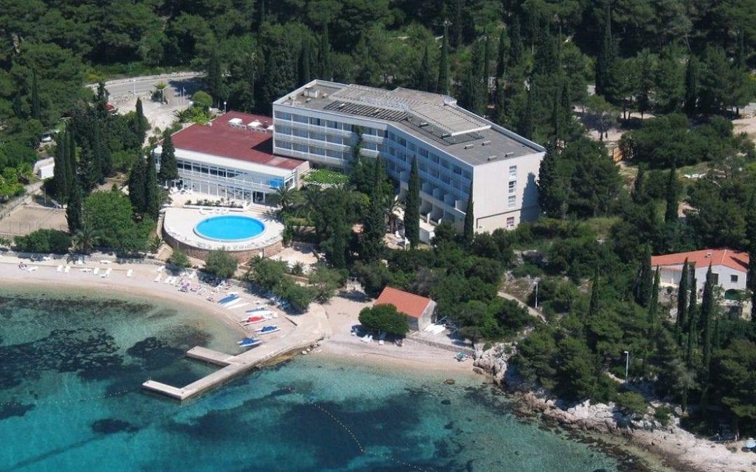 Ljeto u Hrvatskoj: Pelješac, Orebić – hotel Orsan 3*