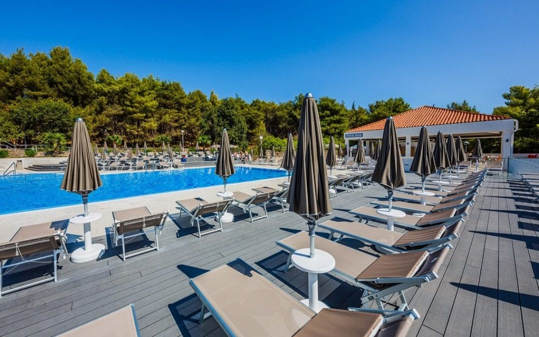 Ljeto u Hrvatskoj: Trogir, Seget Donji – Hotel Medena 3*