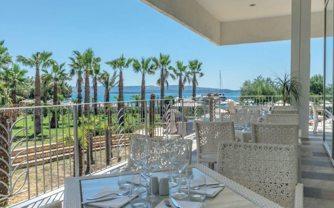 Proljeće u Dalmaciji: Šibenik – Amadria Park hotel Ivan 4*+