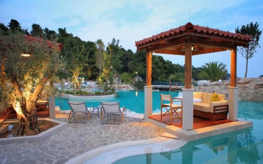 Proljeće na Hvaru: Amfora Hvar Grand Beach Resort 4*